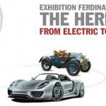 porsche expo autoworld