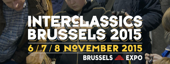 Vander Haeghen & C°, partner of the first edition of the Interclassics Brussels