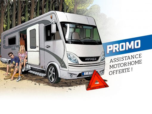 Motorhome Protection