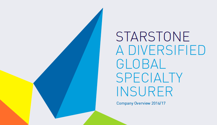 StarStone Company Overview