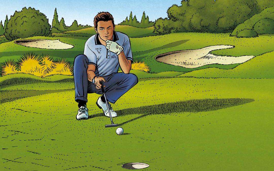 Le golf, accélérateur de business ?