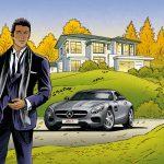 Prestige Car Protection Vander Haeghen - VdH