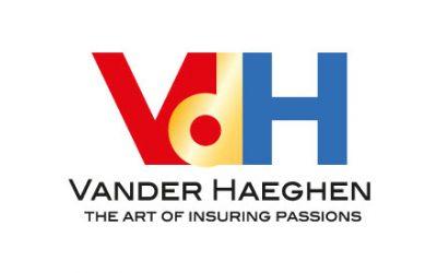 Vander Haeghen & C° devient VdH : nouveau look, même esprit