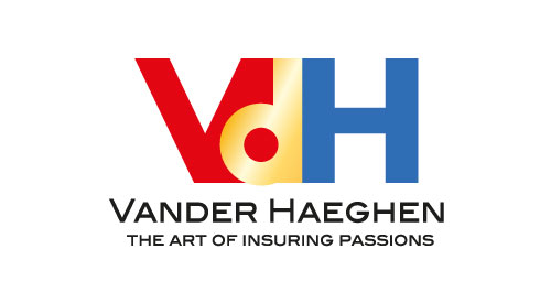 Vander Haeghen & C° wordt VdH: nieuwe look, zelfde spirit