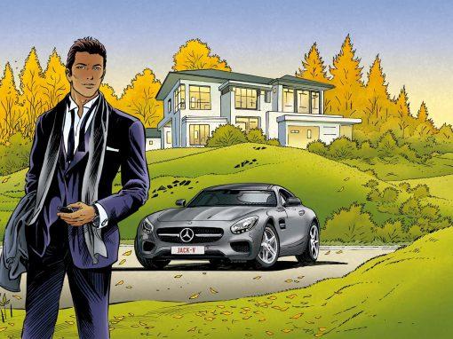 Prestige Car Protection