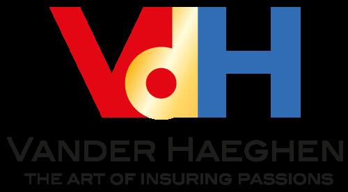 Vander Haeghen - VdH logo et slogan
