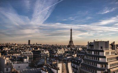 Parijs vastgoed heeft wind in de zeilen