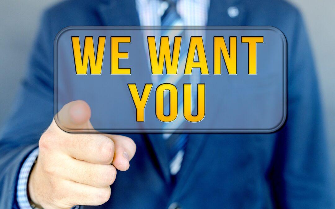 Job opportunity – Underwriter