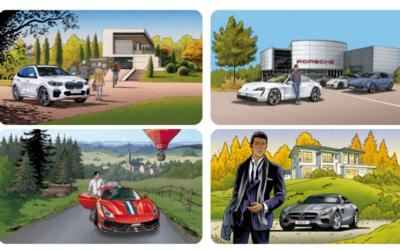Découvrez les nouvelles solutions Auto de VdH